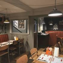 photo of bluegrass bbq windsor restaurant