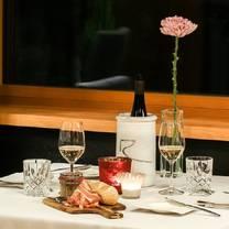 foto von restaurant simon taxacher & bistro-restaurant rosengarten restaurant