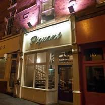 photo of piquant restaurant restaurant