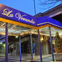 photo of la veranda - philadelphia restaurant