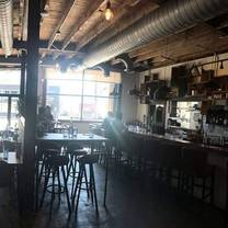 photo of haywood common restaurant
