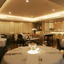 photo of mr chow - tribeca restaurant