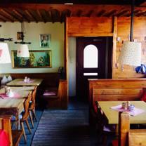 foto von der grieswirt restaurant
