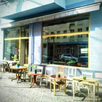 photo of restaurant ungeheuer restaurant
