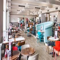 photo of harry ramsden's - bournemouth restaurant