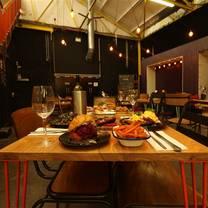 photo of tusk - liverpool restaurant