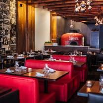 photo of corneli restaurant