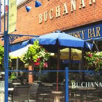 foto von buchanan's chop house and whisky bar restaurant