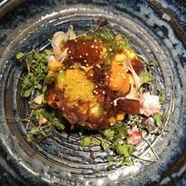 photo of sono japanese restaurant restaurant