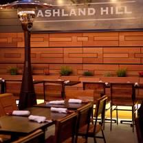 photo of ashland hill restaurant