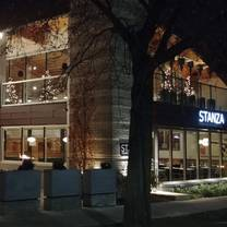 photo of stanza italian bistro & wine bar restaurant