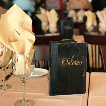 photo of salerno by chef pirozzi restaurant