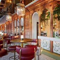 photo of perrier - jouet champagne terrace restaurant