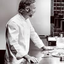 foto van marcus restaurant