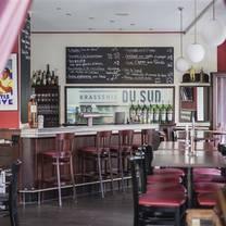 photo of brasserie du sud restaurant
