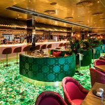 photo of ivy asia, spinningfields restaurant