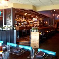 photo of tavolo wine bar & tuscan grille - smithfield restaurant
