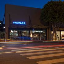photo of margo's restaurant