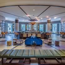 photo of the ghost light restaurant & lounge restaurant
