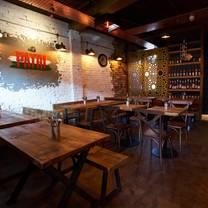 photo of patri northfields restaurant