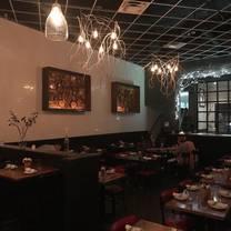 foto de restaurante tabla