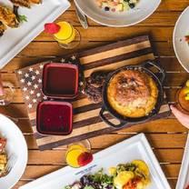 photo of american social bar & kitchen- las olas restaurant