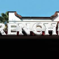 photo of frenchie restaurant