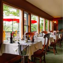 photo of heather lodge restaurant