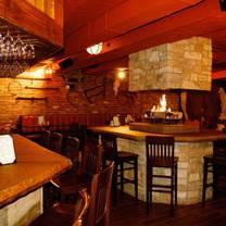 foto von al's char-house restaurant
