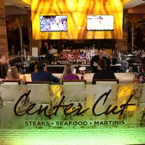 photo of center cut at indiana grand racing & casino restaurant