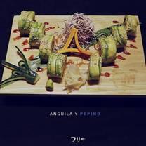 foto de restaurante furi