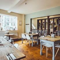 photo of the milestone restaurant