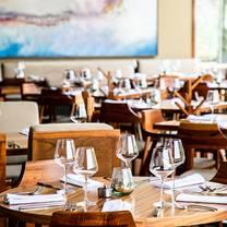 foto de restaurante harry's santa fe