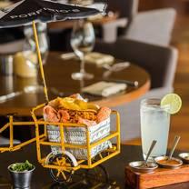 foto de restaurante porfirio's - altavista