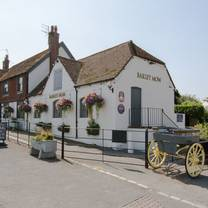 photo of the barley mow restaurant