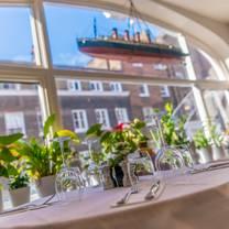 photo of jak's mayfair restaurant
