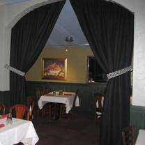 photo of lorusso's cucina on the hill restaurant