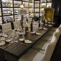 photo of le malt lounge restaurant