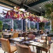 photo of kreative kuisine restaurant