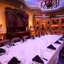 photo of charley's steak house - tampa restaurant