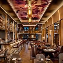foto von louix louis restaurant