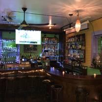 photo of esperanto restaurant restaurant