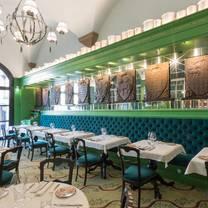 photo of gucci osteria da massimo bottura restaurant