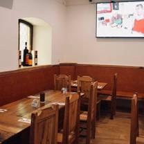 foto von la pizzetta | restaurant restaurant