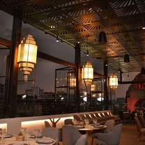 foto de restaurante arango