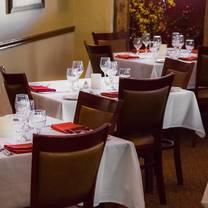photo of joseph ambler inn restaurant