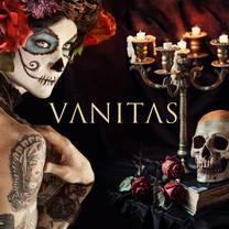 photo of vanitas bar restaurant
