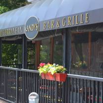 photo of andy's mediterranean grille - cincinnati restaurant