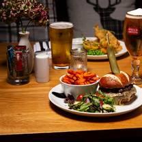 foto van salomons estates pub & dining restaurant