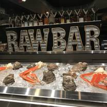 photo of coastal grill & raw bar restaurant